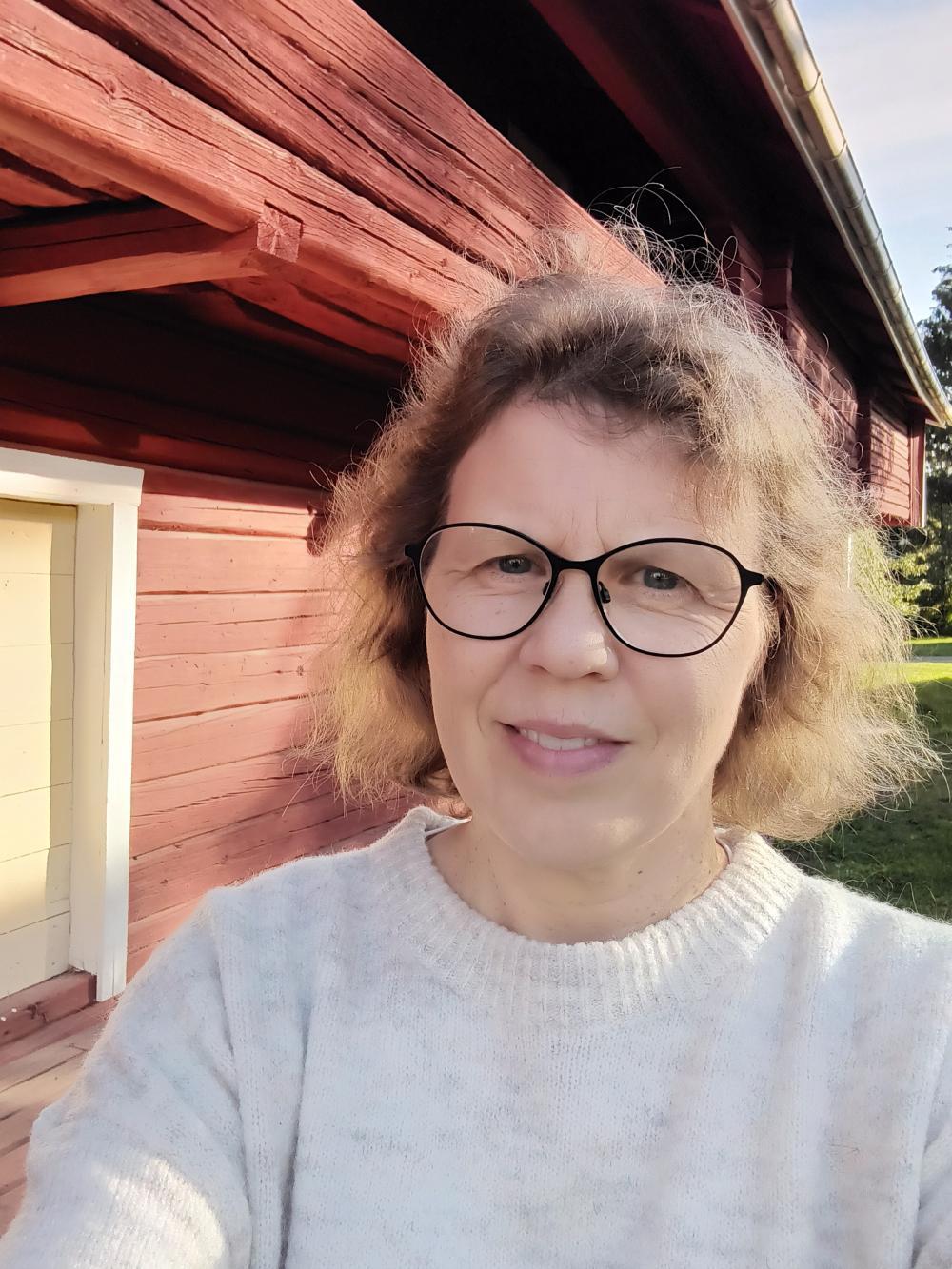 Annika Nuuja